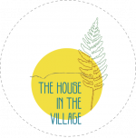 The house in the village